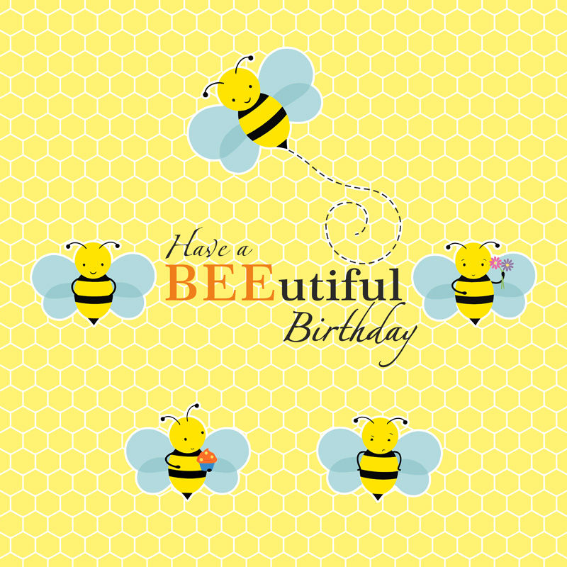 Bee theme baby cake ideas and designs