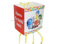 Pinata - Inside Out Birthday Party Supplies