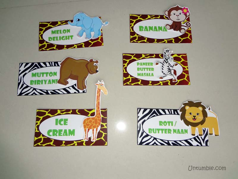 African Themed Baby Shower Happy Hippo Party Party