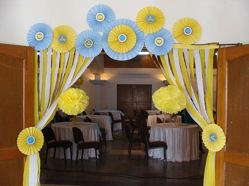 baby shower decoration ideas indian style the best flowers ideas