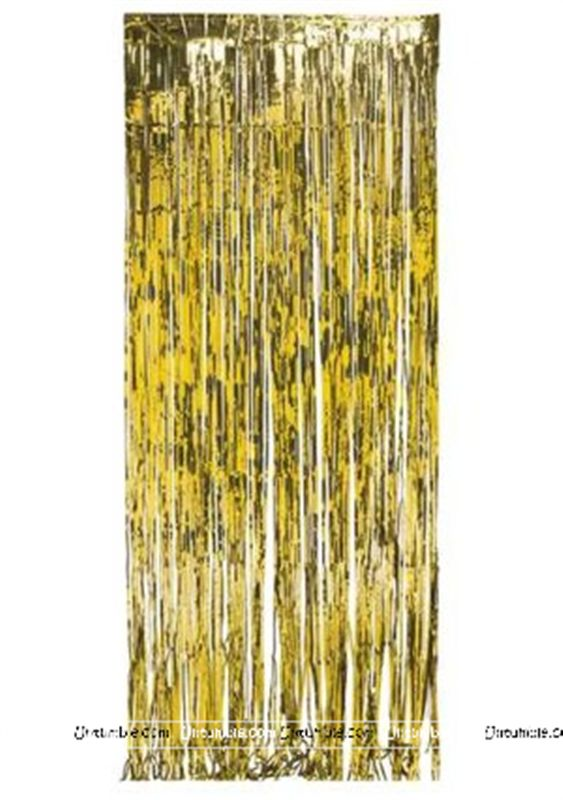 Egyptian Theme Gold 3x3 Foil Curtains Set Of 2 Untumble Com