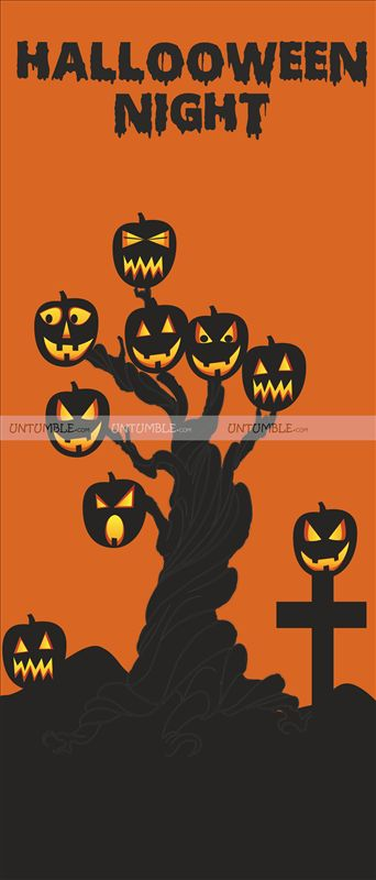 halloween theme backdrop untumble com