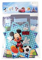Buntings - Mickey & Minnie Theme Birthday Party Supplies