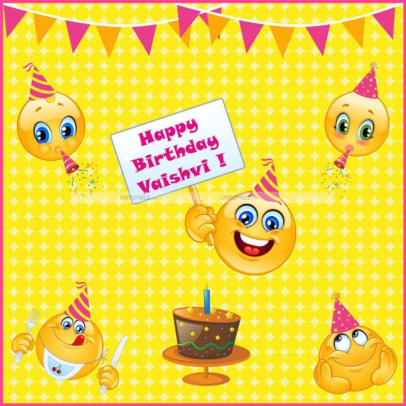 Tweety bird birthday theme