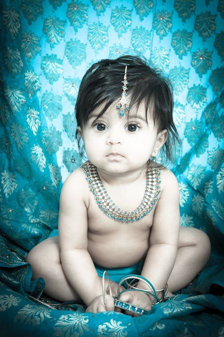 Little Indian Princess