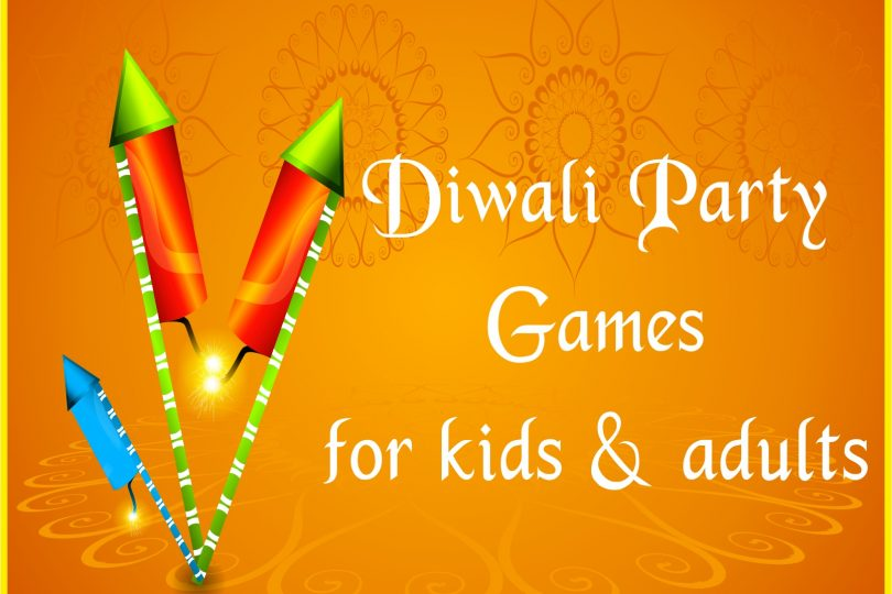 Diwali Party Games For Adults Kids Untumble Supplies Blog