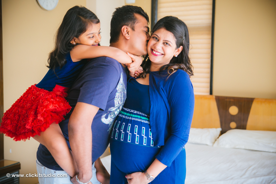 7d6ae9d5fa Make your maternity photoshoot a family photoshoot by including your  firstborn too. It's a special time even for them as they await the arrival  of their ...