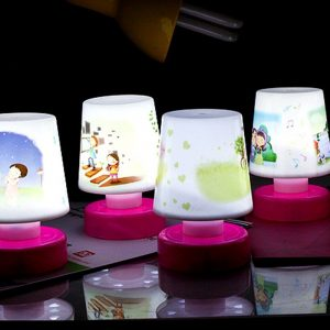 Kids night lamps