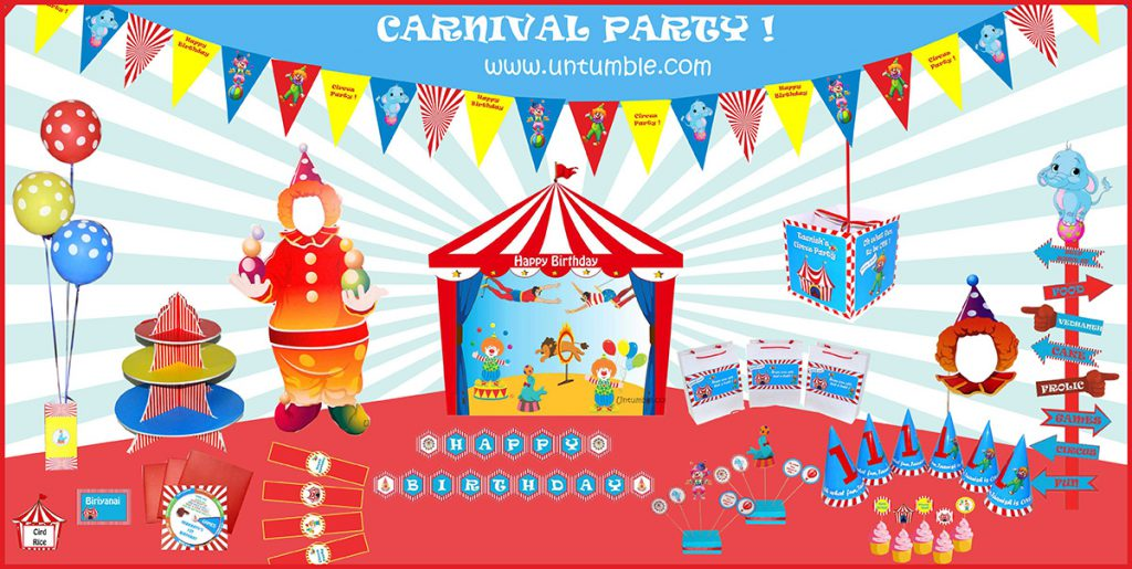 Buy Birthday Party Supplies