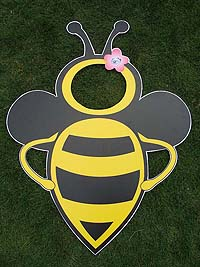 Photo Booth - Bumble Bee