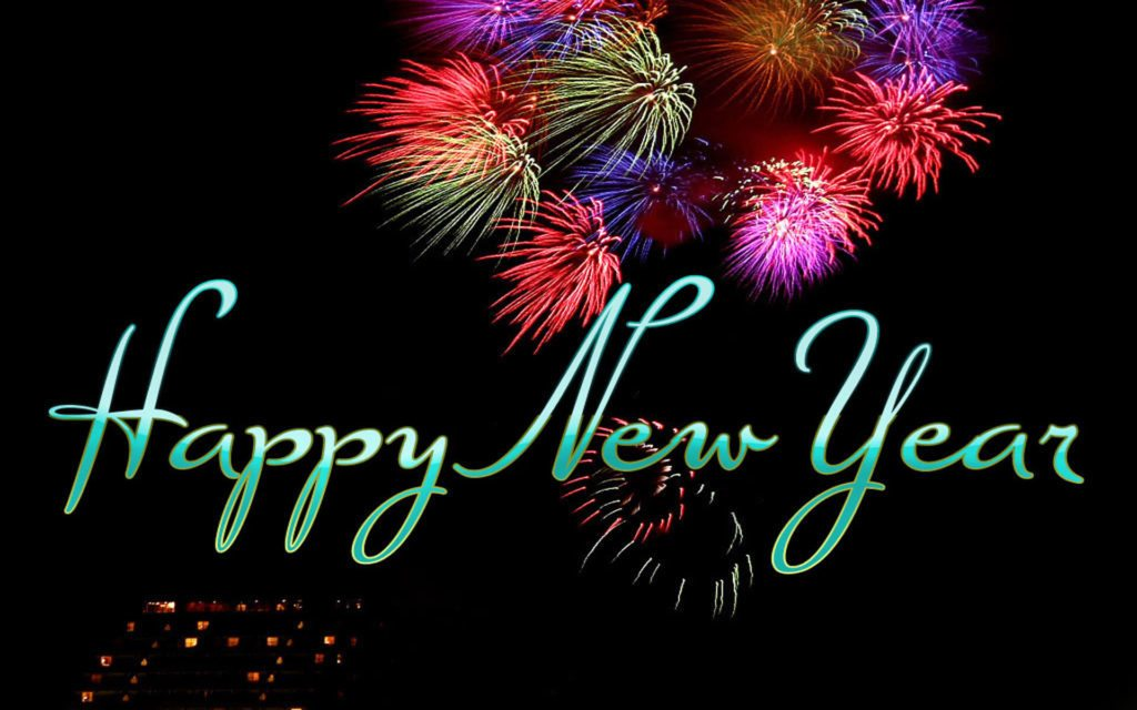 Happy new year greeting free personalised greetings m4hsunfo