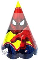 Spiderman Cap - Superhero