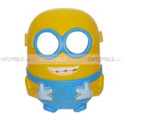 Minion theme Minion - Boy Party Masks