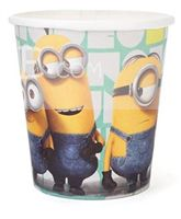 Minion theme Minion paper cup (Pack of 10)
