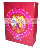 Disney Princess Printed Gift Bags (Pack of 10) - Princess