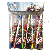 Avengers Party Horns - Superhero